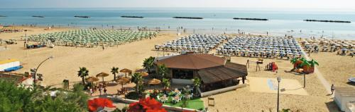 spiaggia up